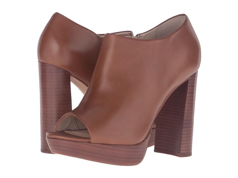 Vince Camuto - Kyrie (Crisp Cognac Butter Calf) High Heels