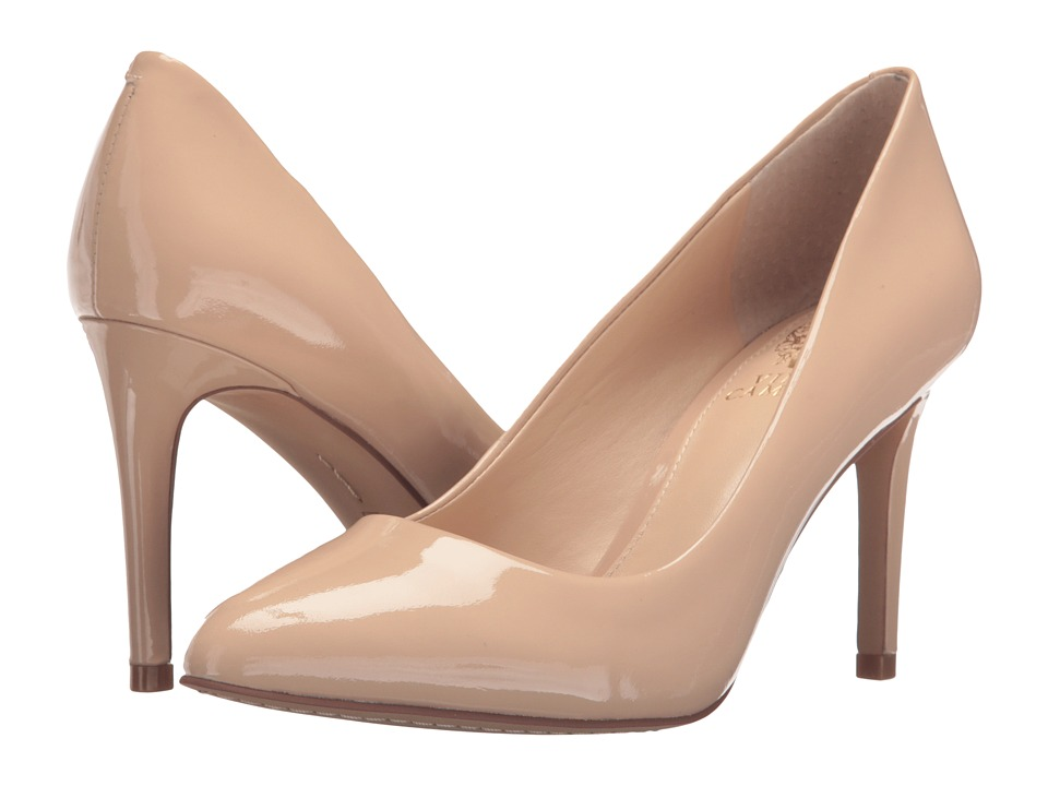 Vince Camuto - Langer (Delicacy Soft Cow Patent) High Heels