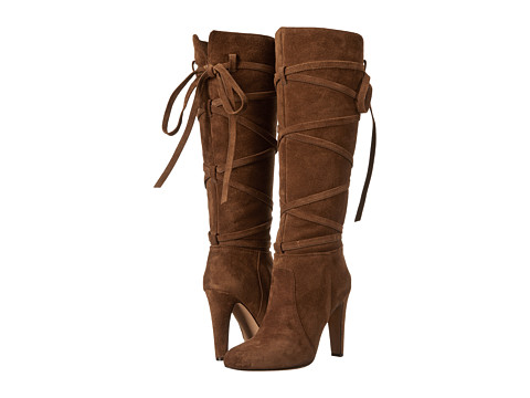 Vince Camuto Millay - Show Down Brown Verona