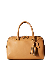 COACH - Legacy Leather Haley Satchel
