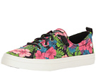 Sperry Top-Sider Crest Vibe Tropical Floral