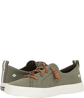 Sperry Top-Sider - Crest Vibe Washed Linen