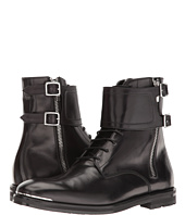Alexander McQueen - Buckle Ankle Boot