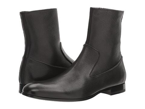 Alexander McQueen Chelsea Boot - Black
