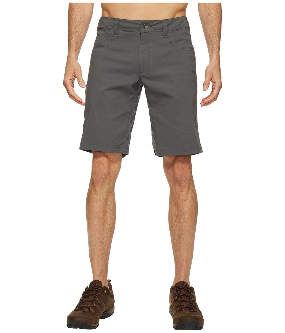 Marmot Verde Shorts (Slate Grey) Men