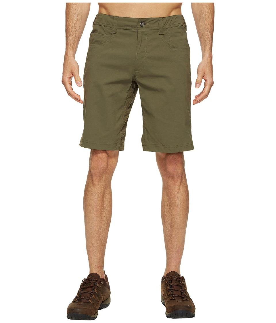 Marmot Verde Shorts (Grape Leaf) Men
