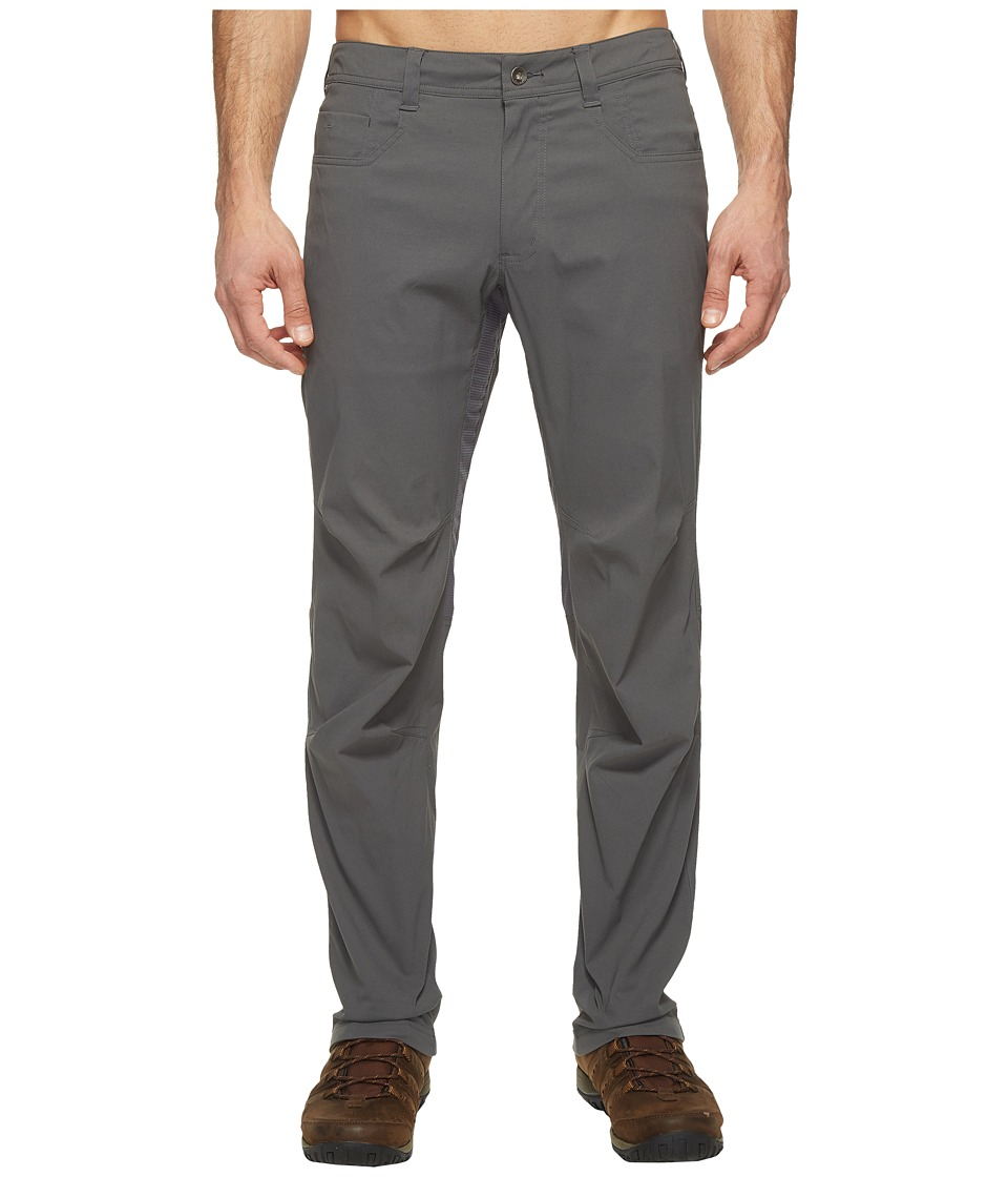 Marmot - Verde Pants (Slate Grey) Mens Casual Pants