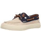 Sperry Sperry Crest Resort Canvas Two-Tone