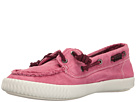 Sperry Top-Sider Sayel Away Washed Canvas