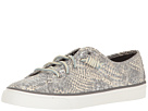 Sperry Top-Sider Seacoast Python