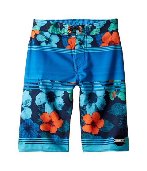 O'Neill Kids Hyperfreak Essence Shorts (Little Kids)