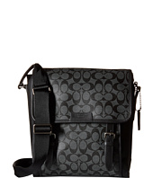 COACH - Bleecker Signature Map Bag