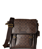 COACH - Bleecker Signature Messenger