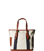 COACH - Bleecker City Canvas City Tote