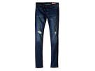 Blank NYC Kids Denim Ripped Skinny Jeans in Junk Drawers (Big Kids)