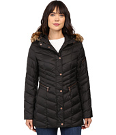 Marc New York by Andrew Marc - Renee Chevron Down Coat