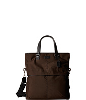 COACH - Varick Nylon Fold-over Tote