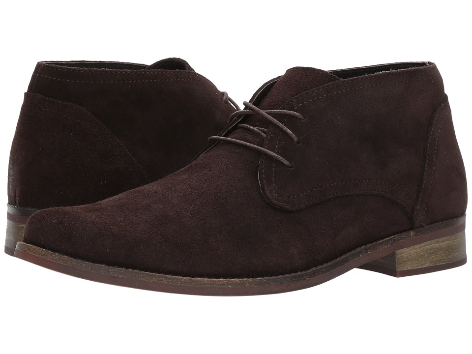 Mark Nason - Mulligan (Chocolate Suede) Mens Shoes