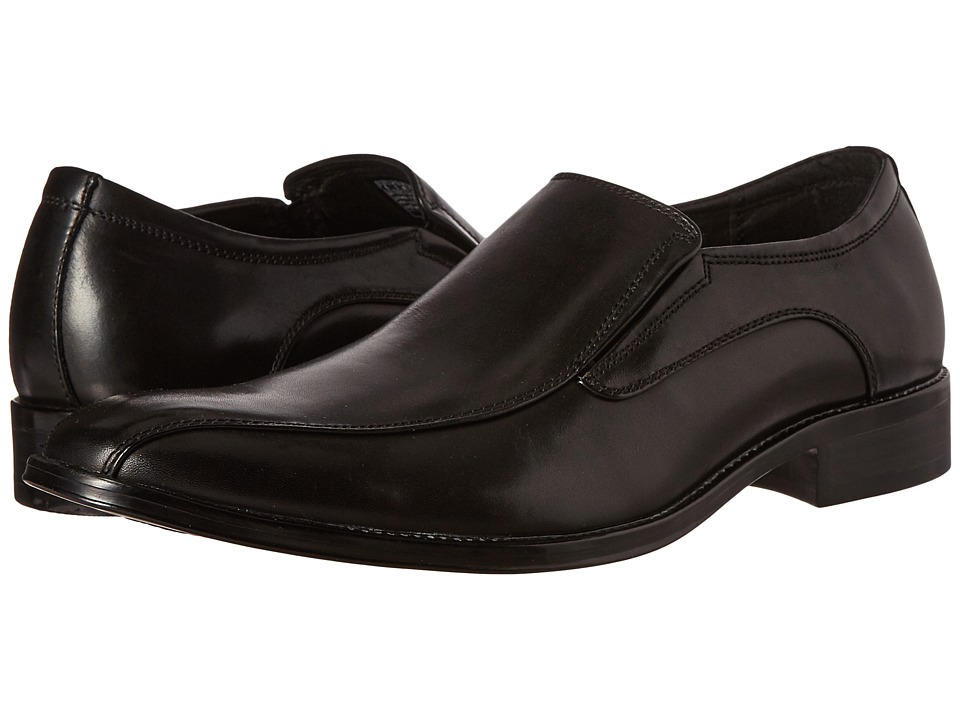 Mark Nason - Rollins (Black Dress Leather) Mens Shoes