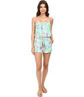 Lilly Pulitzer - Ritz Romper