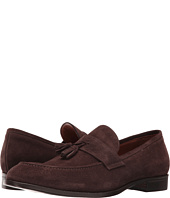 Massimo Matteo - Suede Moccasin Tassel