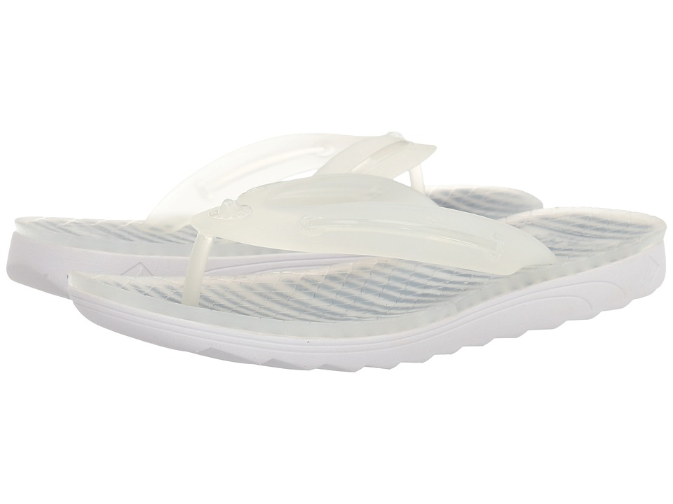 Sperry Jellyfish Lane (Clear) Women