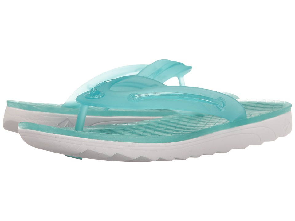 Sperry Jellyfish Lane (Aqua) Women