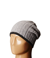 MICHAEL Michael Kors - Tipped Wide Rib Slouchy Beanie