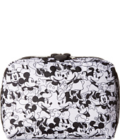 LeSportsac Luggage - Extra Large Rectangular Cosmetic Case