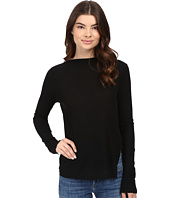 Project Social T - Ruby Long Sleeve Boat Neck