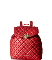 LOVE Moschino - Quilted Knapsack