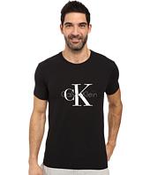 Calvin Klein Underwear - CK Origins Short Sleeve Crew
