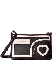 LOVE Moschino - Multi Crossbody with Coin Pouch