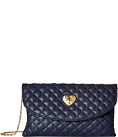 LOVE Moschino - Envelope Clutch