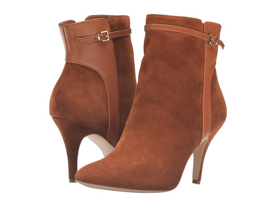 Corso Como - Radiant (Tobacco Suede/Leather) Women