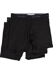 Calvin Klein Underwear - Micro Stretch 3-Pack Boxer Brief