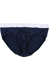 Calvin Klein Underwear - Liquid Stretch Micro Hip Brief