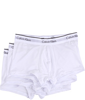 Calvin Klein Underwear - Micro Stretch 3-Pack Low Rise Trunk
