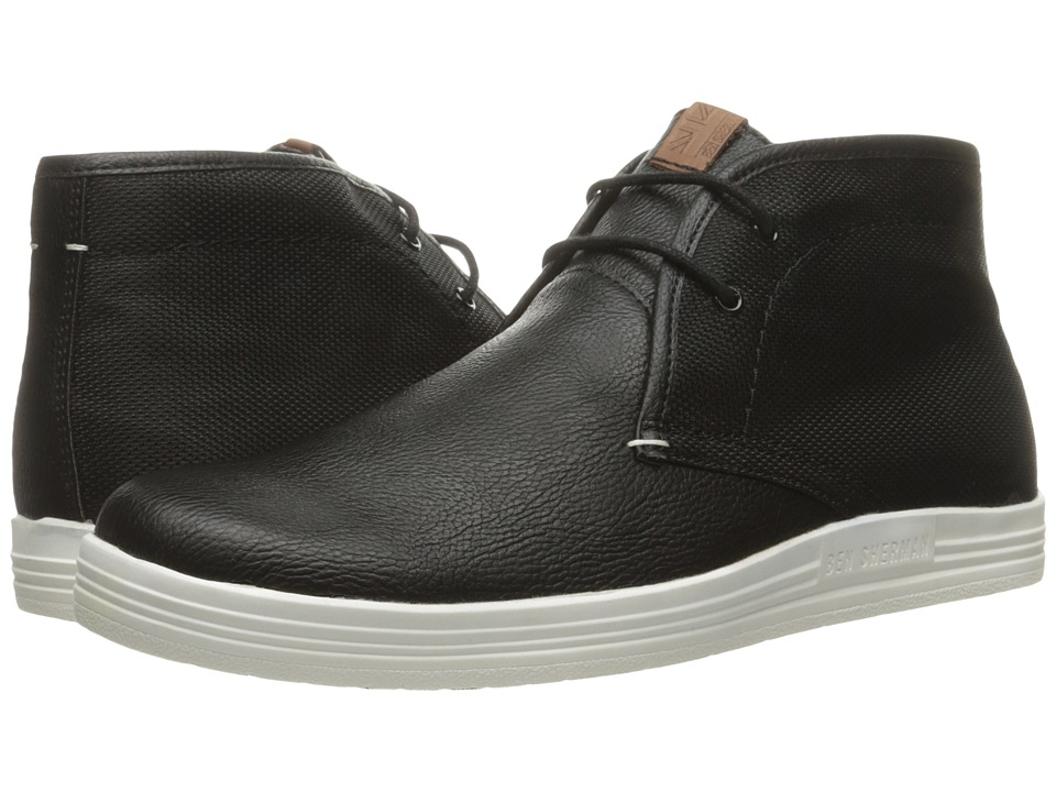 Ben Sherman Vance (Black Combo) Men