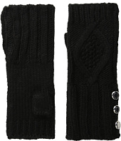 MICHAEL Michael Kors - Classic Hand Knit Cable Armwarmer