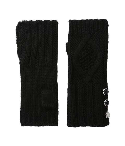 MICHAEL Michael Kors Classic Hand Knit Cable Armwarmer