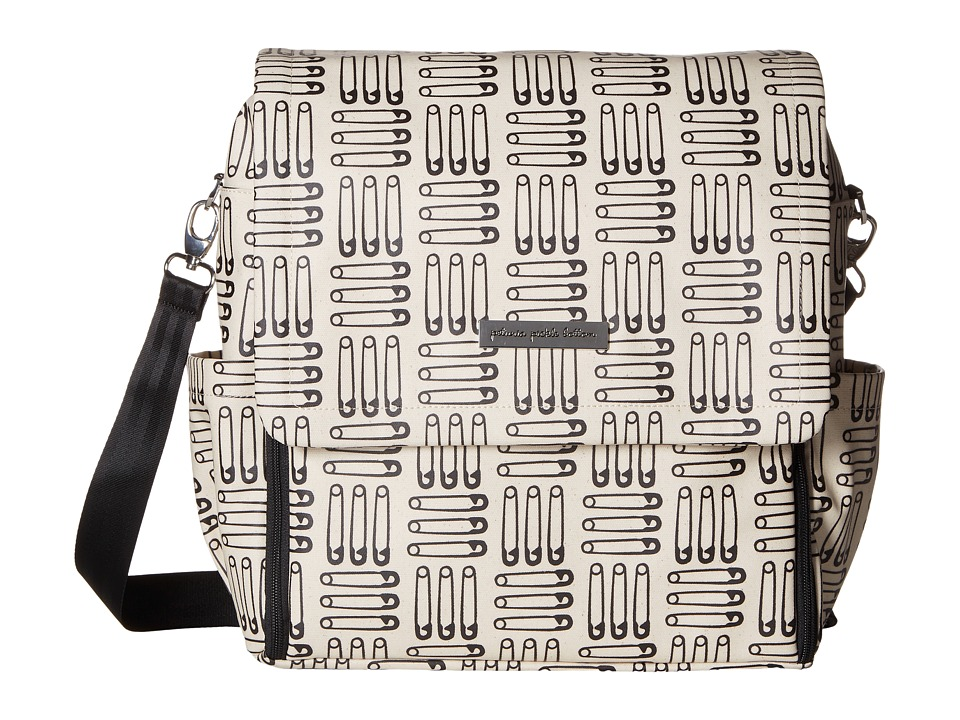 petunia pickle bottom petunia pickle bottom - Glazed Boxy Backpack