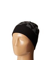 MICHAEL Michael Kors - Pin Dot Logo Jacquard Cuff Hat