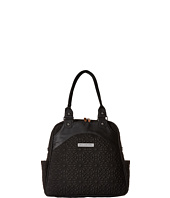 petunia pickle bottom - Embossed Sashay Satchel