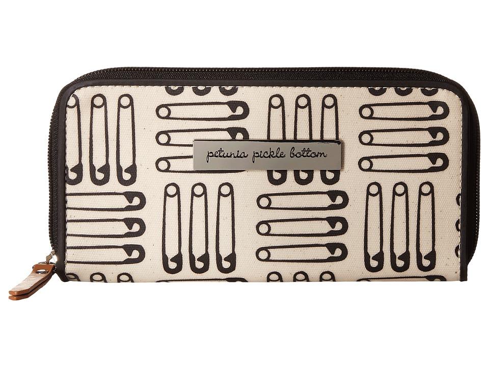 petunia pickle bottom - Glazed Wanderlust Wallet (London Calling) Clutch Handbags
