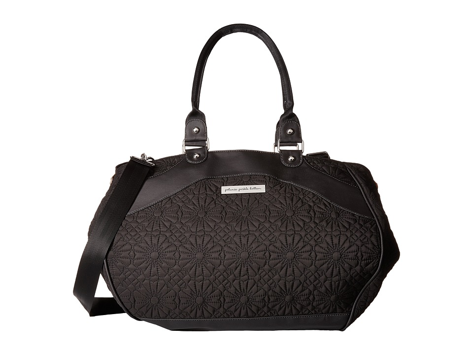 petunia pickle bottom - Embossed Wistful Weekender