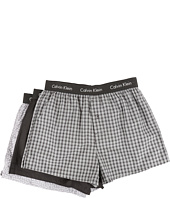 Calvin Klein Underwear - Matrix Slim Fit Boxer