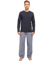 Calvin Klein Underwear - PJ Set Long Sleeve Knit