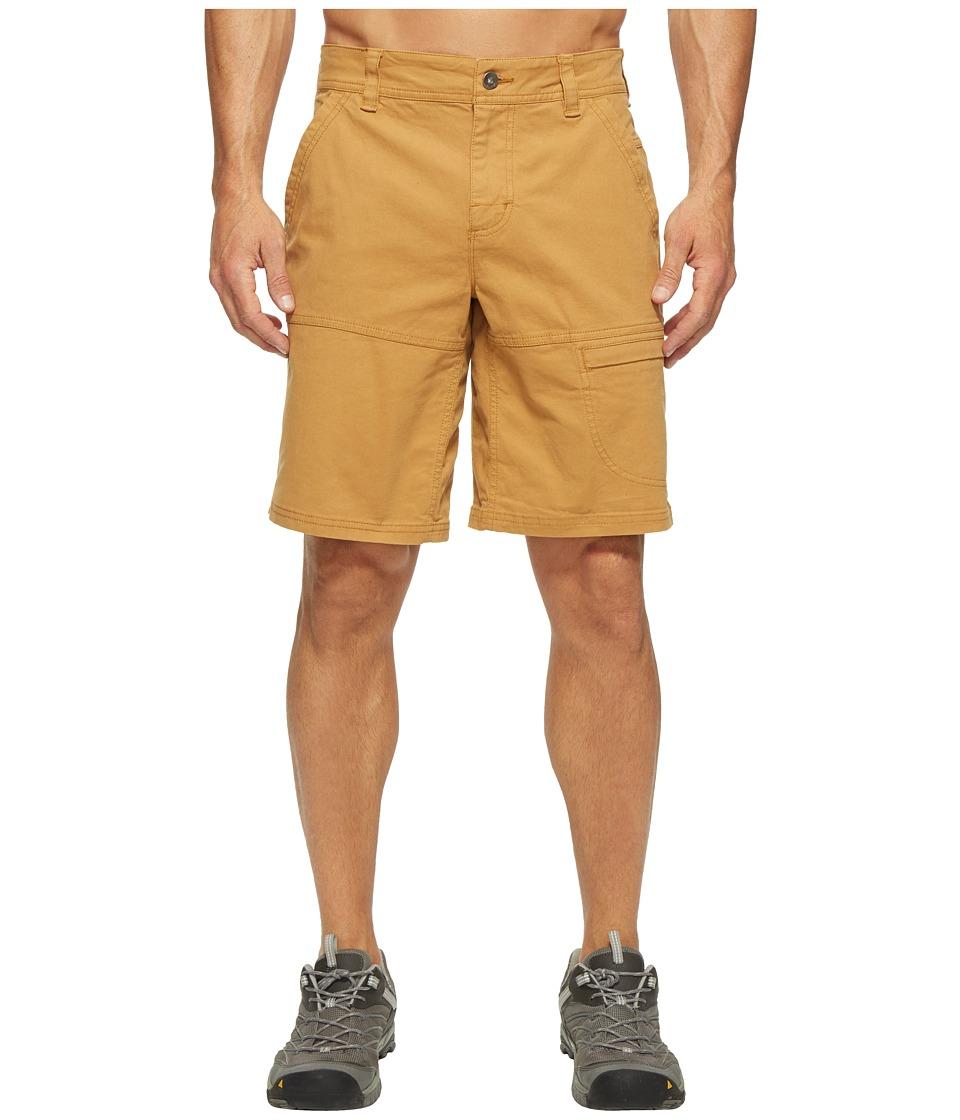 Marmot Saratoga Shorts (Camel) Men
