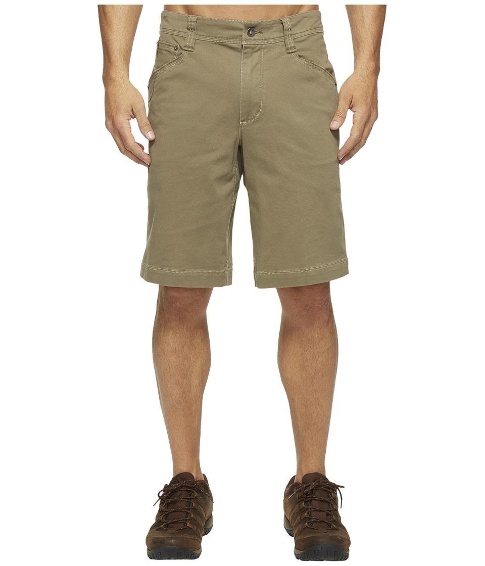 Marmot West Ridge Shorts (Cavern) Men